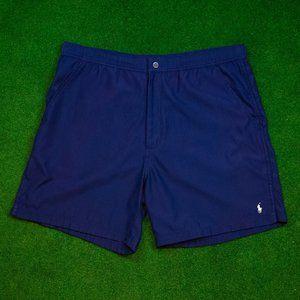 Polo Ralph Lauren Navy Short